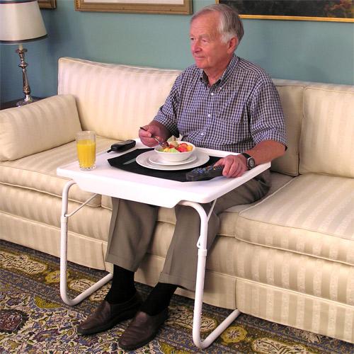 переносные столики для еды уравнение дробями